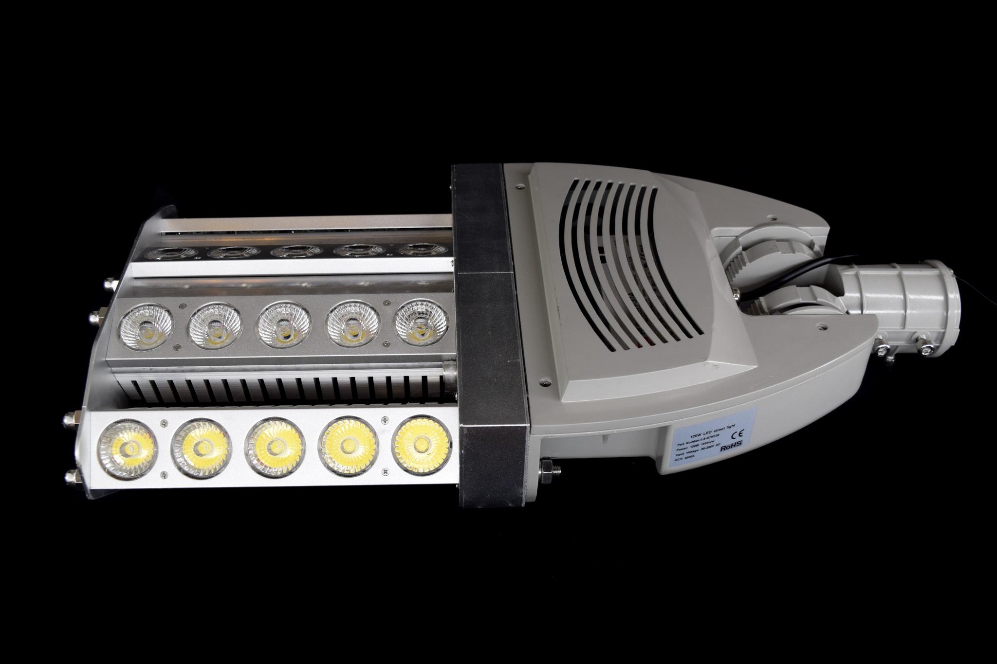 LED Street Light 1