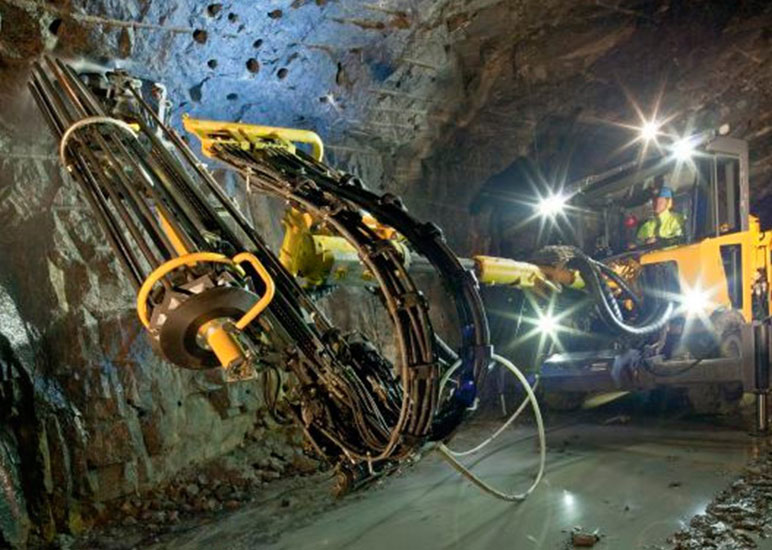 Atlas Copco BoltecPX12 & PX4Recommended Fixtures