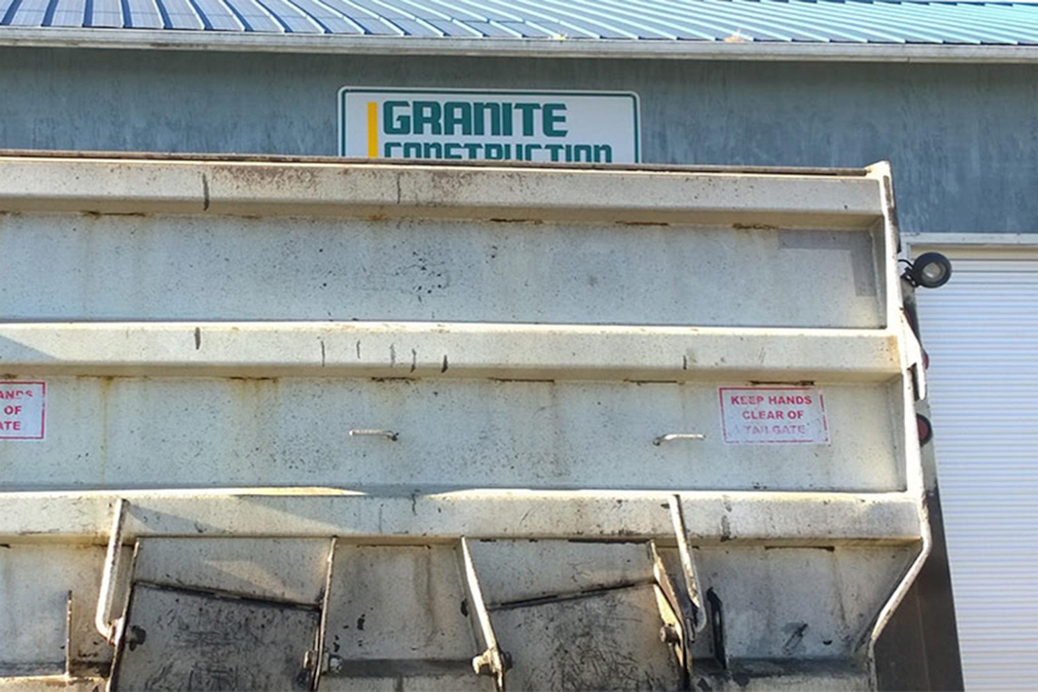 Granite - VX517