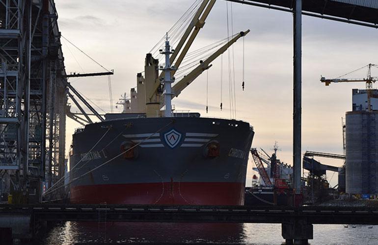 Port/ Shipping
