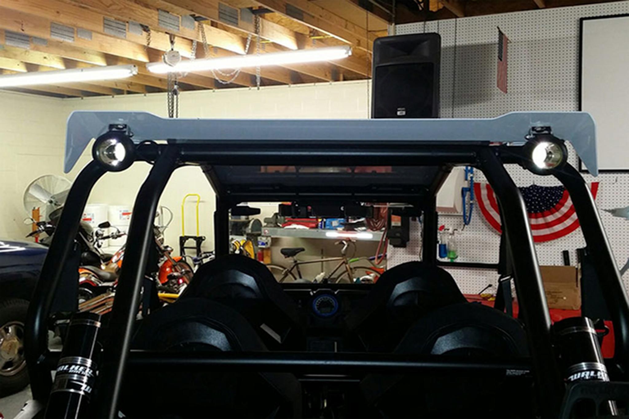 VX517 Buggy