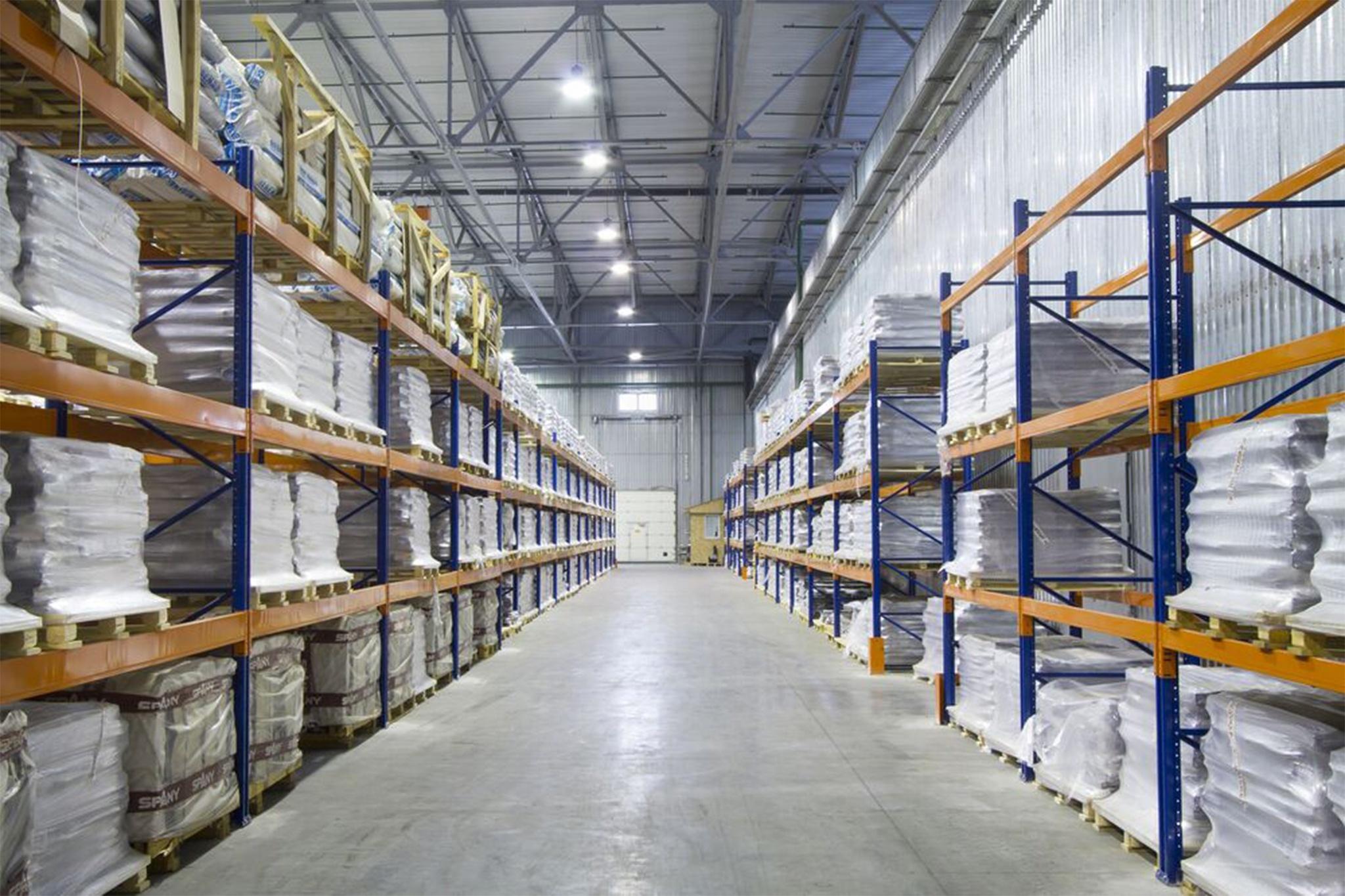 Heavy Commercial / Facilities