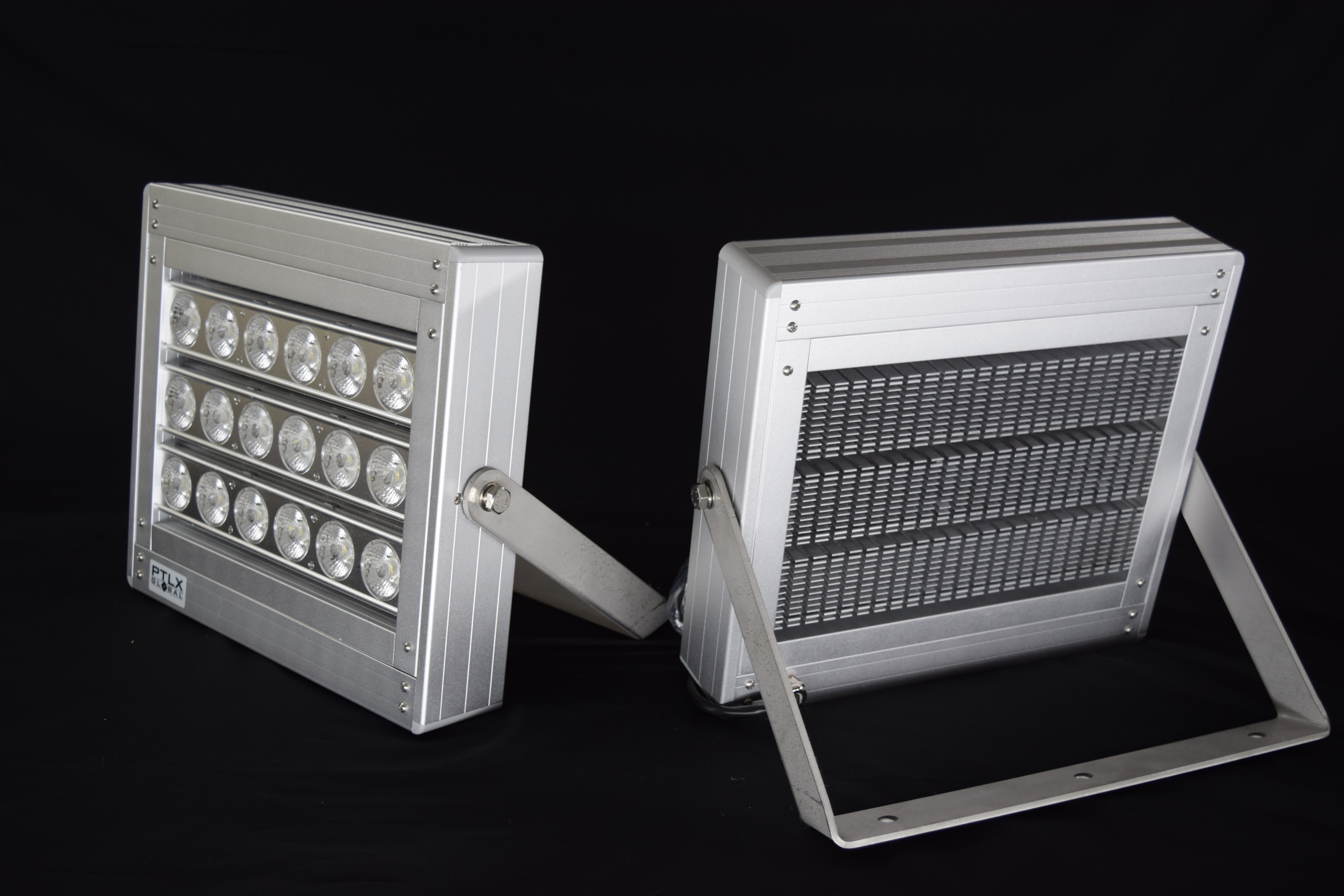 Inspirational Industrial Led Lighting Products