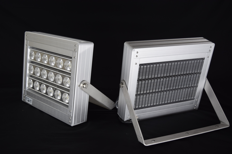 Titan 150/120 Industrial LED