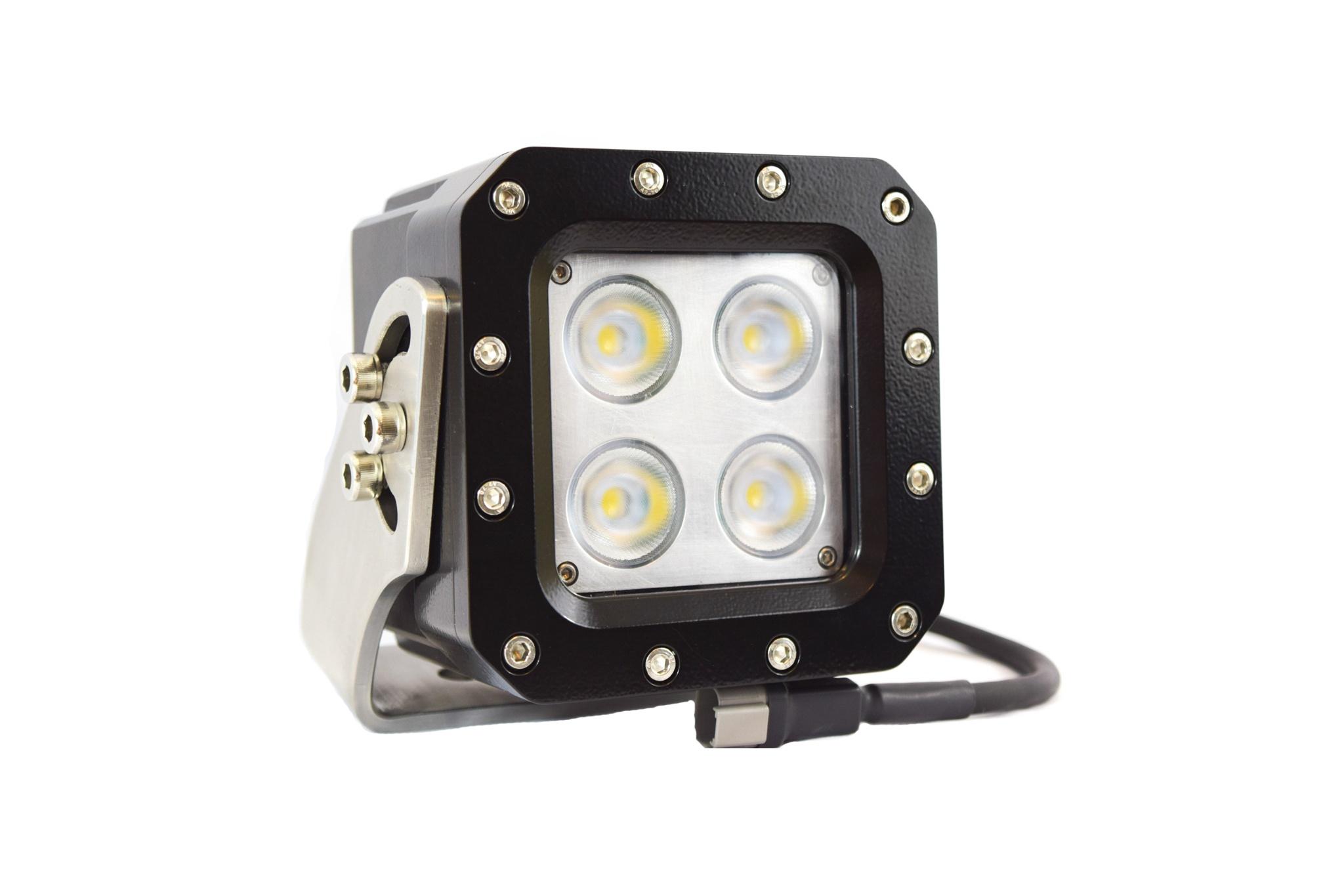 PX16 High Powered LED