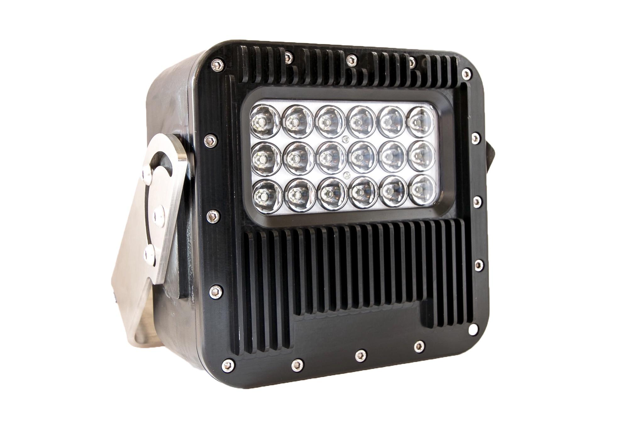 PX18 Marine LED Fixture
